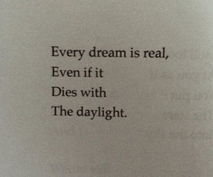 Dream, day, and daylight image