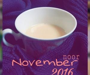 november, نوفمبر, and الشتا image