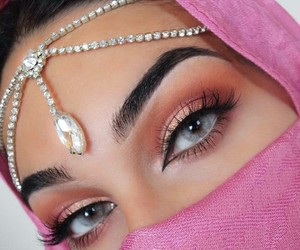 makeup, beauty beautiful, and perfect perfection image