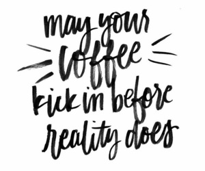 ambition, black, and coffee image