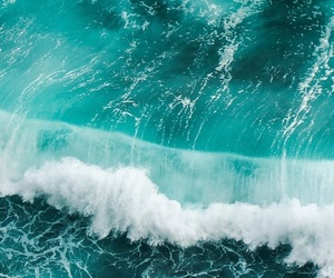 blue, travel, and water image