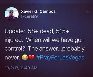 gun control, Las Vegas, and Nevada image