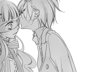alice, manga, and fukumenkei noise image
