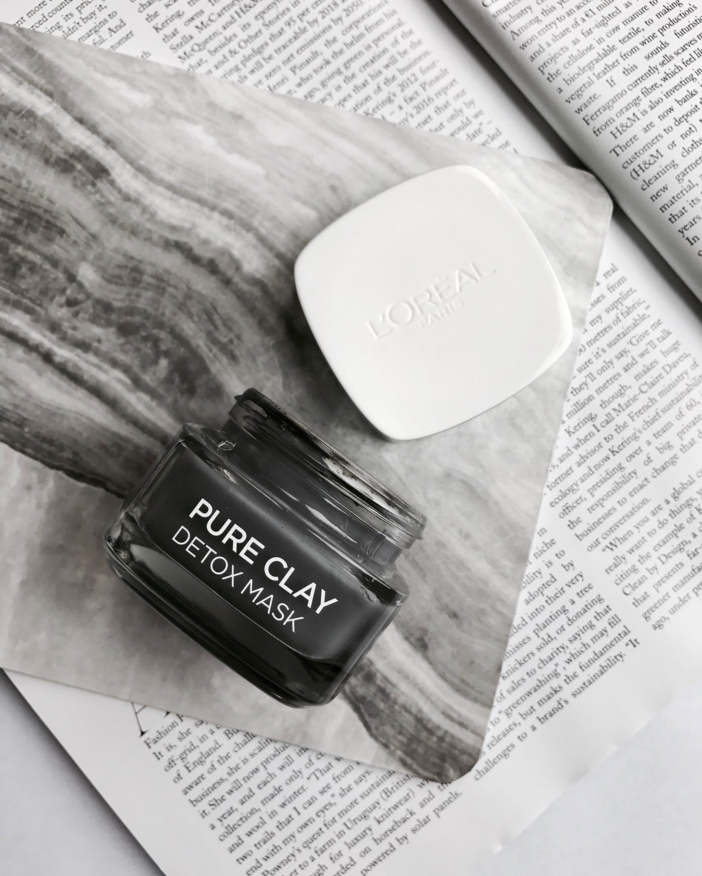 beauty, black and white, and cosmetics image