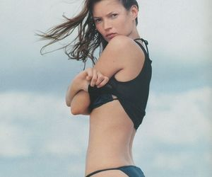 kate moss, super smokin' hot legs, and cute little tushy image
