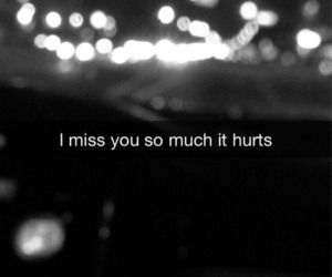 snapchat, grunge, and i miss you image