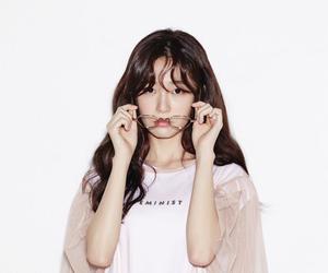 baek jin hee, baek jin-hee, and 백진희 image