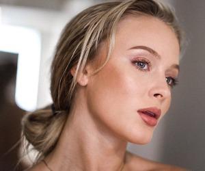 zara larsson, girl, and singer image