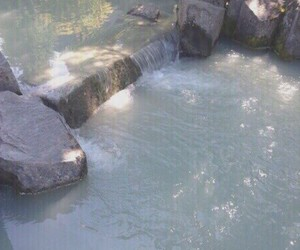 water, aesthetic, and nature image