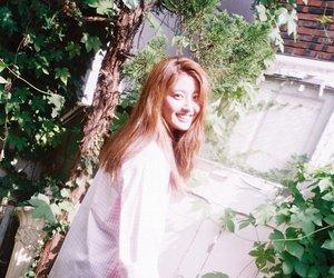 korean actress, nam ji hyun, and nam jihyun image