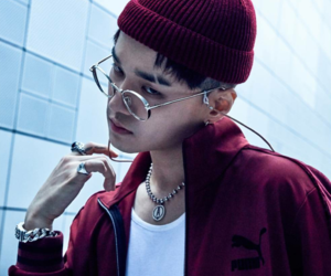 dean, kpop, and r&b image