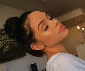 girl, maggie lindemann, and beauty image