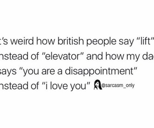 accurate, american, and british image