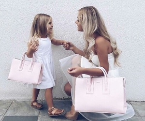 family, fashion, and style image