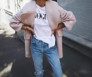 vogue and fashion image