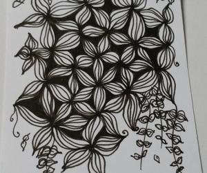 art, drawing, and healing image