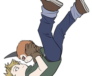 matt and digimon image