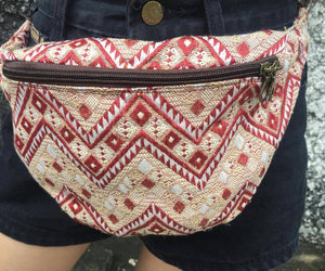 etsy, purses, and fanny pack image
