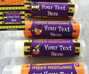 candy, Halloween, and party favors image