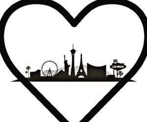 pray for the world and pray for las vegas image