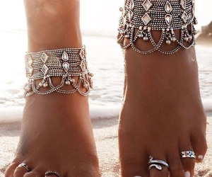 beach, accessories, and summer image