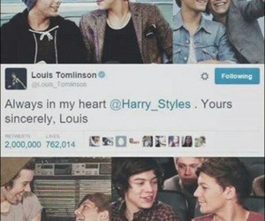 gay, always in my heart, and larry stylinson image