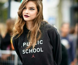 model, barbara palvin, and girl image