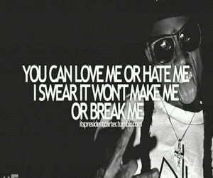 hip-hop and quotes image