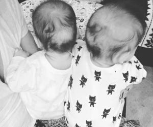 babys, Jensen Ackles, and love image