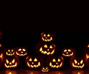 article, Halloween, and pumpkin image