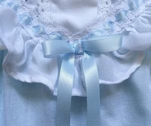 blue cute image