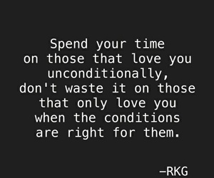 quotes, couples, and heart image