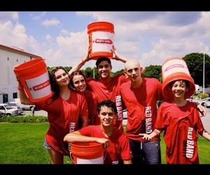 red band society image