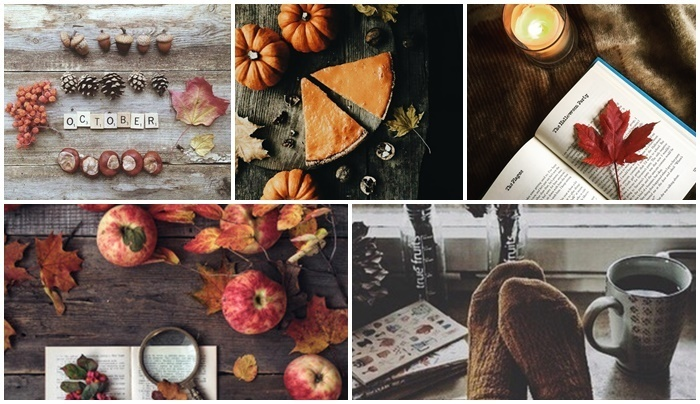 article, happiness, and october image