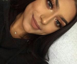 celebrities, cosmetics, and easygoing image