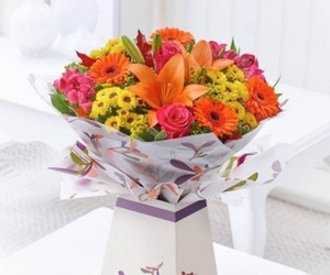 rodgers the florists and florist manchester image