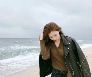 doyeon, weki meki, and kpop image
