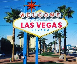 Las Vegas, sin city, and Nevada image