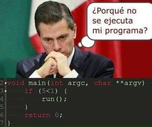 méxico and epn image