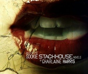hbo, sookie stackhouse, and true blood image