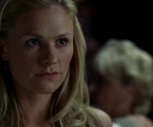 anna paquin, true blood, and vampire image