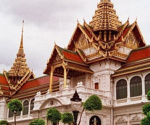 asia, bangkok, and travel image