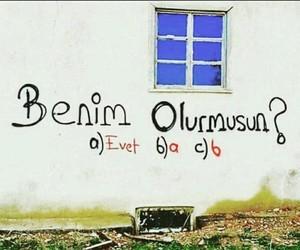 türkçe sözleri and duvar yazlar image