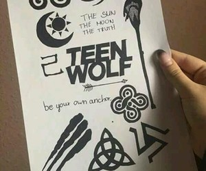 movies and teen wolf image