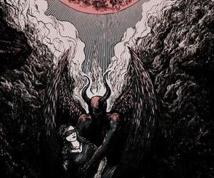 theme, rp, and dark image