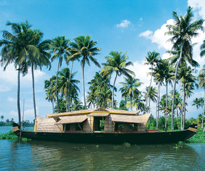 adventure, kerala, and travel image