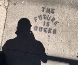 equality, SJ, and lgbt image