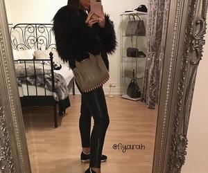 Balenciaga, basket, and clothes image