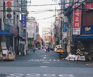 asia, chill, and korea image