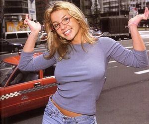 britney spears and 1999 image